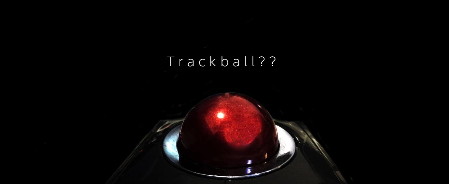 Trackball 001